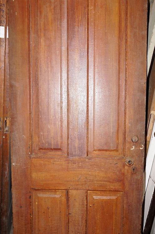 4-Panel Door
