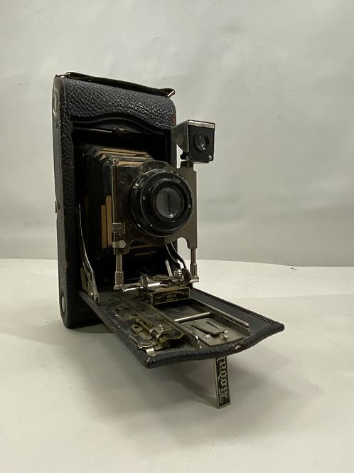 Vintage Kodak Bellows Camera