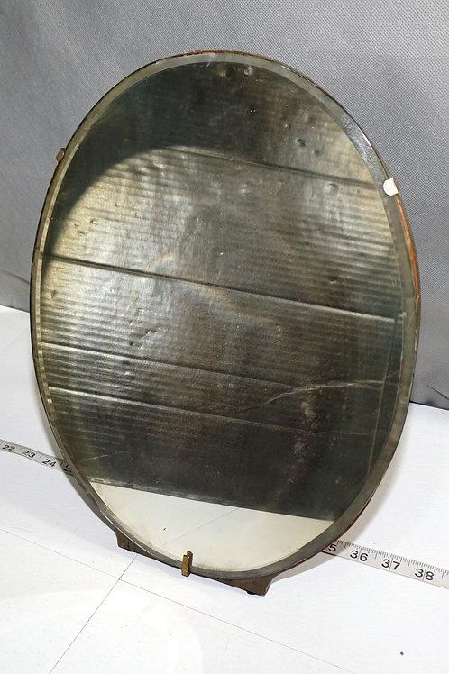 Store Counter Mirror Ca 1920s