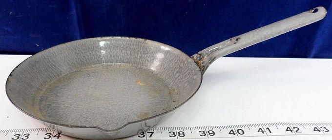 Enamelware Pan