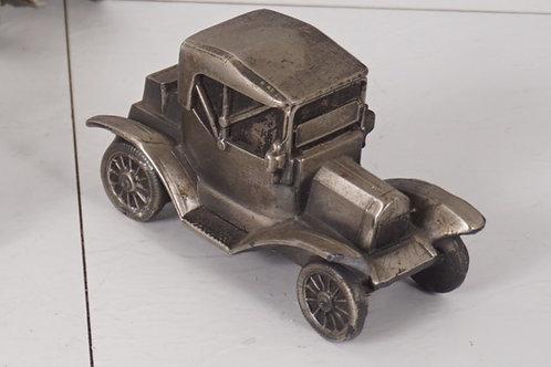 """1911 Ford"" Pewter Model Car"