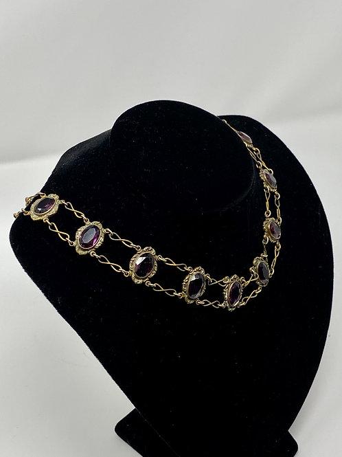 Victorian Era Necklace