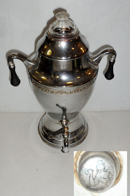 1920s Hot Point Coffee Pot