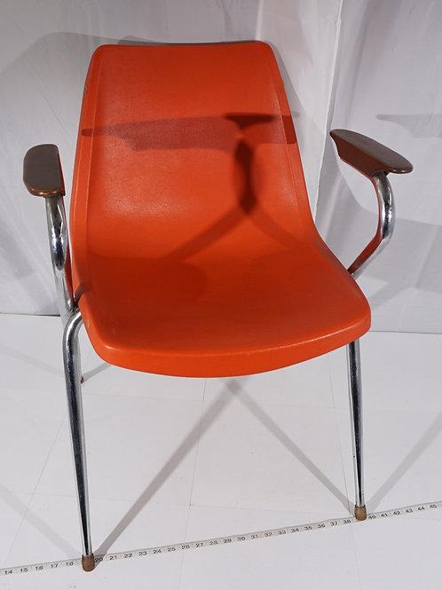 Mid Century Modern Chair Ca 1950s