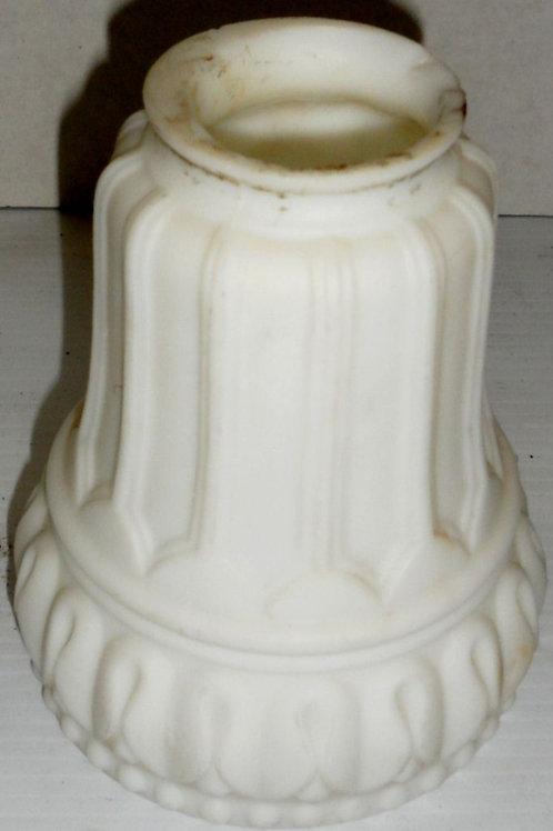 Milk Glass Shade
