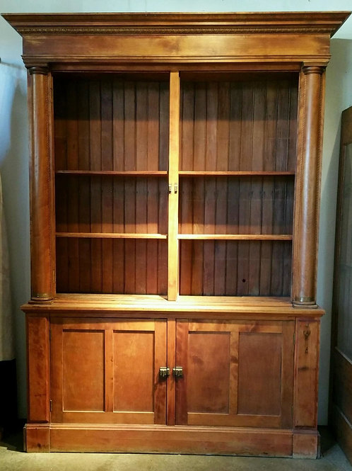 Mercantile Display Cabinet