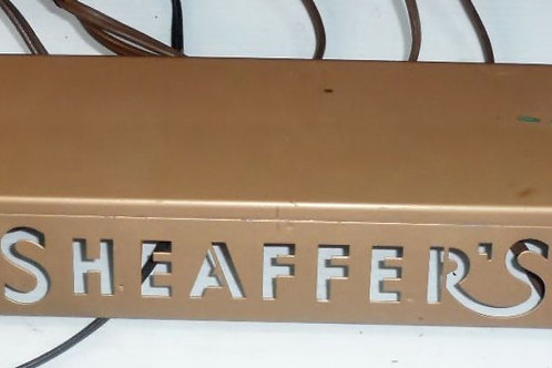 Sheaffer's Lamp Hood 21-1/2in Long