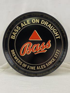 Bass Beer Tray