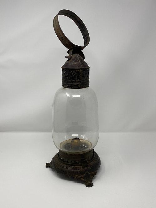 Rare 1860-1870s Lantern