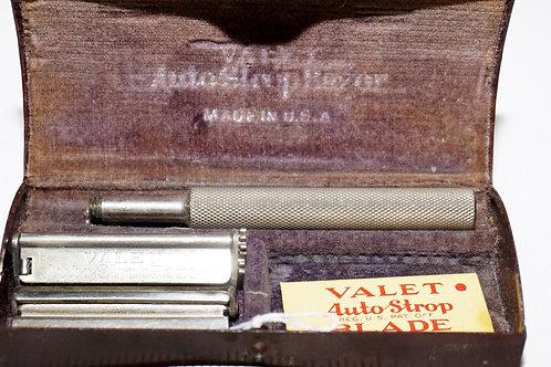 Valet Auto Strop Razor With Original Box