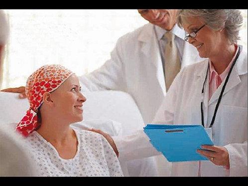 10/Nov - Suplementação para pacientes oncológicos