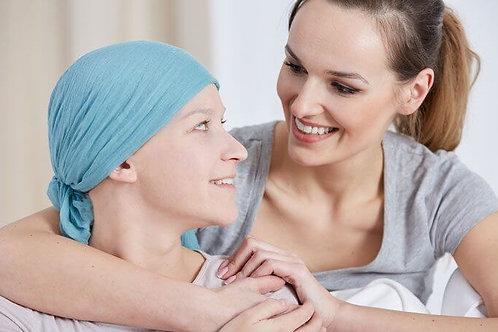 27/Out - Cuidados com o paciente Oncológico: Manejos e efeitos colaterais...