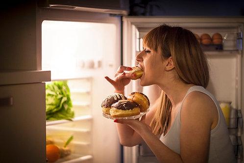 24/Nov - HipnoCoach para tratamento de compulsão alimentar