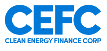 CEFC; Clean Energy Finance Corp