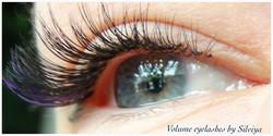 3-4D Volume Eyelashes