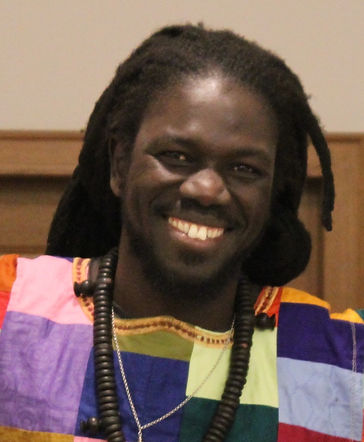 Alassane Diop, Djembeunterricht, Afrikanische Musik, Sengal