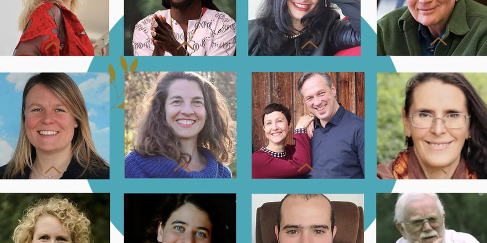 Jahrestraining: Educator in Transition - Der Wandel beginnt in Dir
