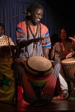 Reggae for Rebound Maurerhansel
