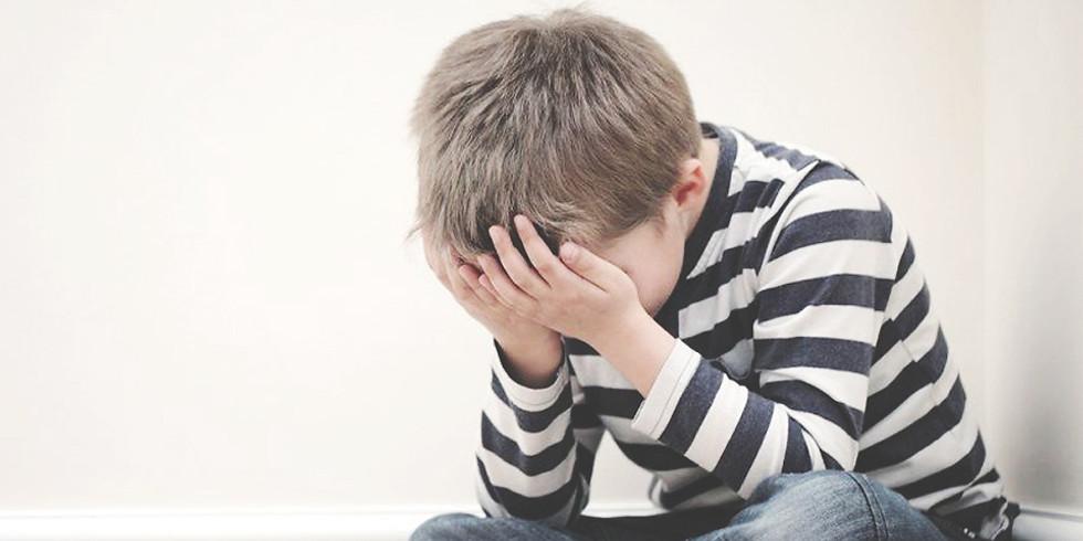 Vortrag:  Schulstress - Schulangst! Ursachen und Hilfen