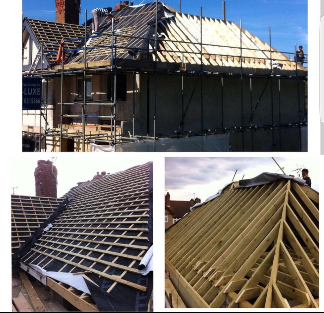 a&m building services project photo