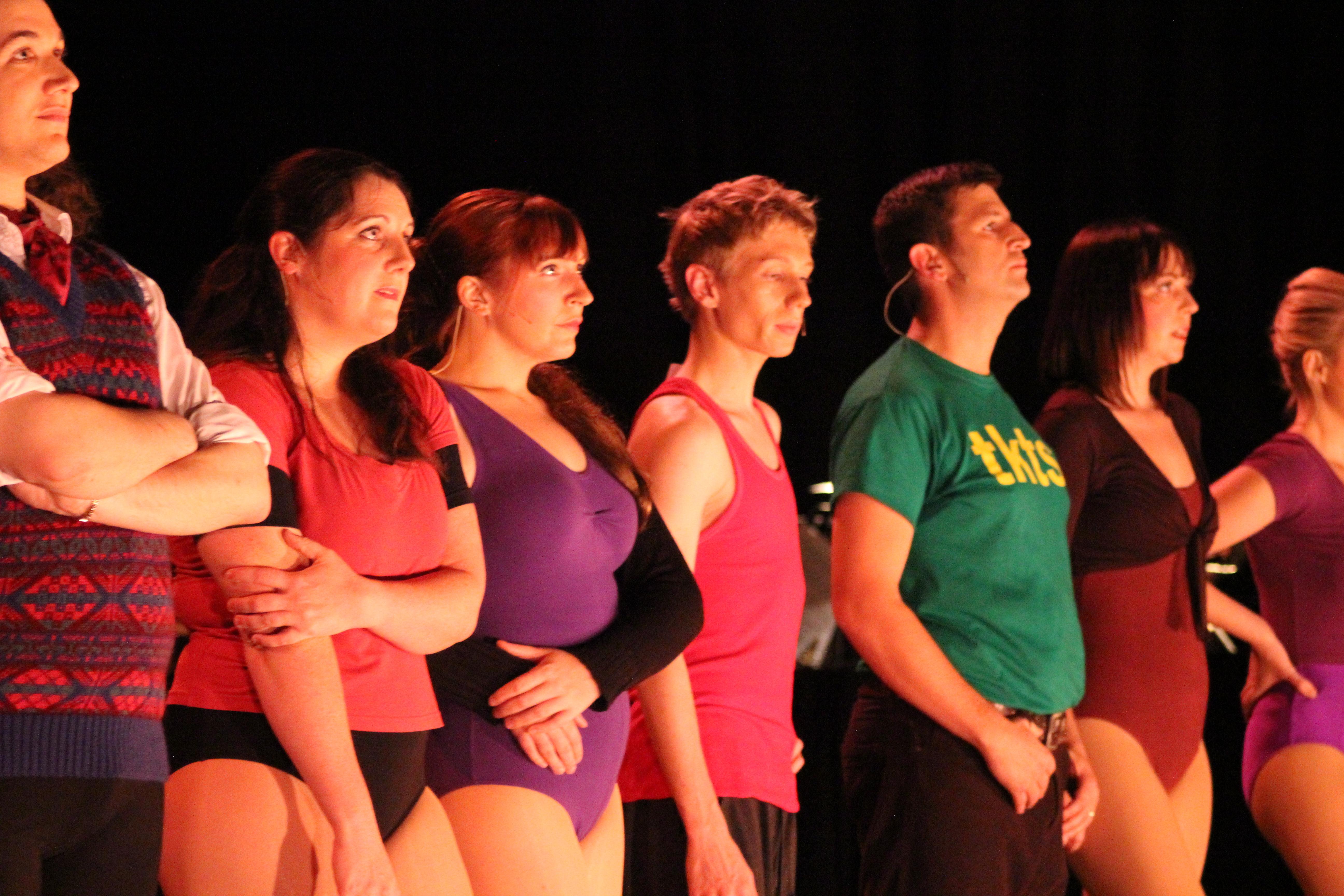 A Chorus Line (2013)