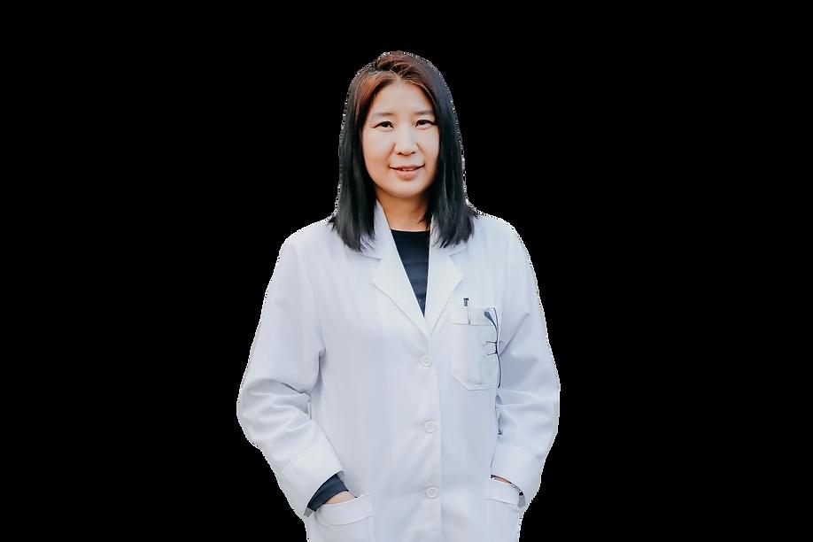 Master Acupuncturist