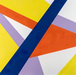Diagonal Shapes in RWBP&Y