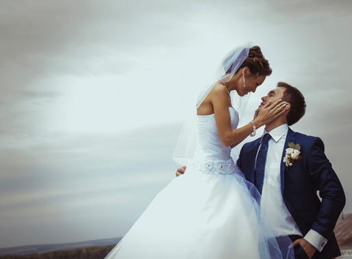 Der Hochzeits- Countdown Teil 9