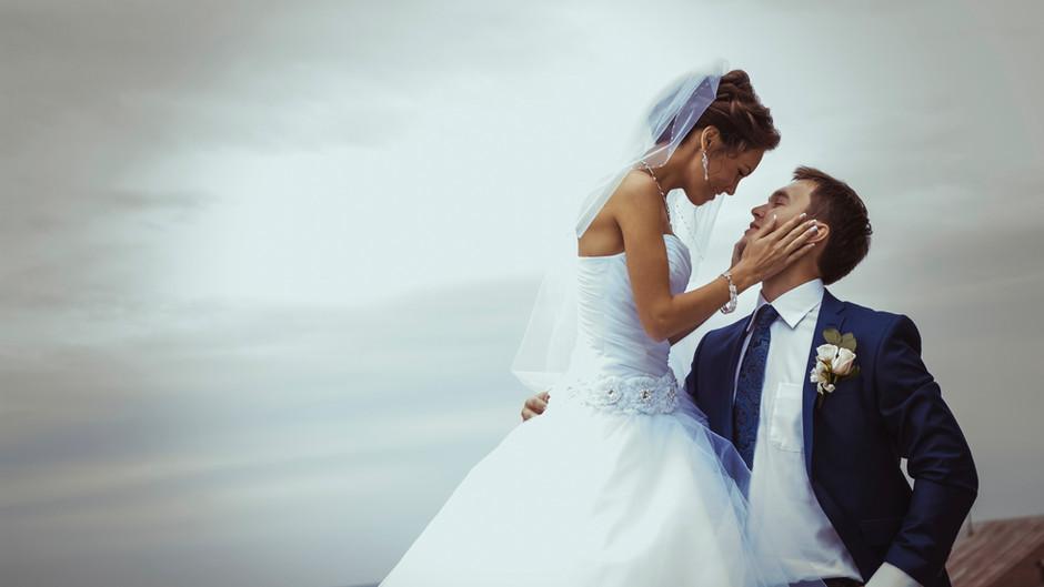חתונה בחורף - יתרונות