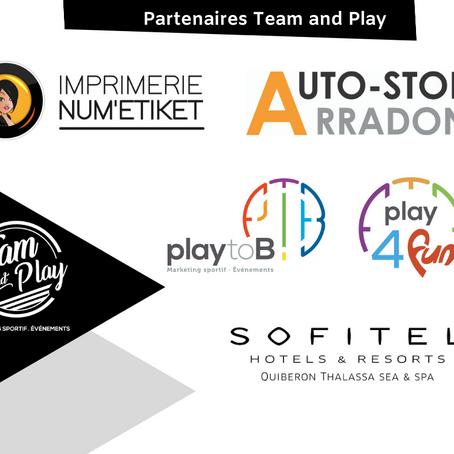 Partenaires Team and Play
