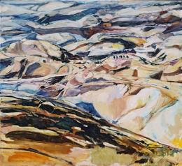 Blue hills, 1989