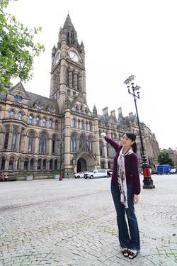 Manchester City Hall