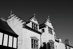 Conwy Buildings