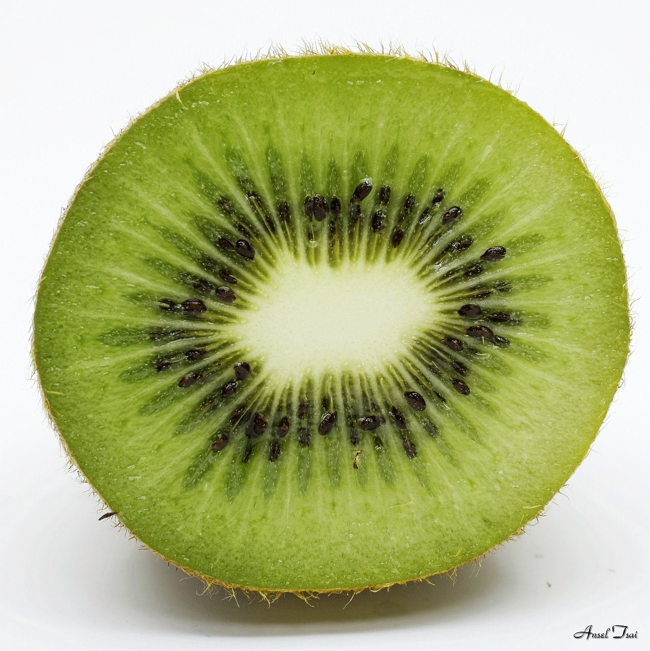 Into Kiwifruit