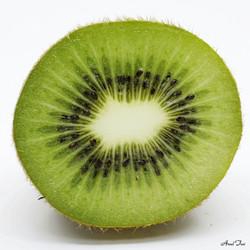 Into Kiwifruit