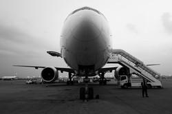 Toronto Person Airport