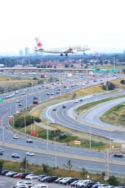 Toronto Express Way