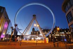 City's Wheel