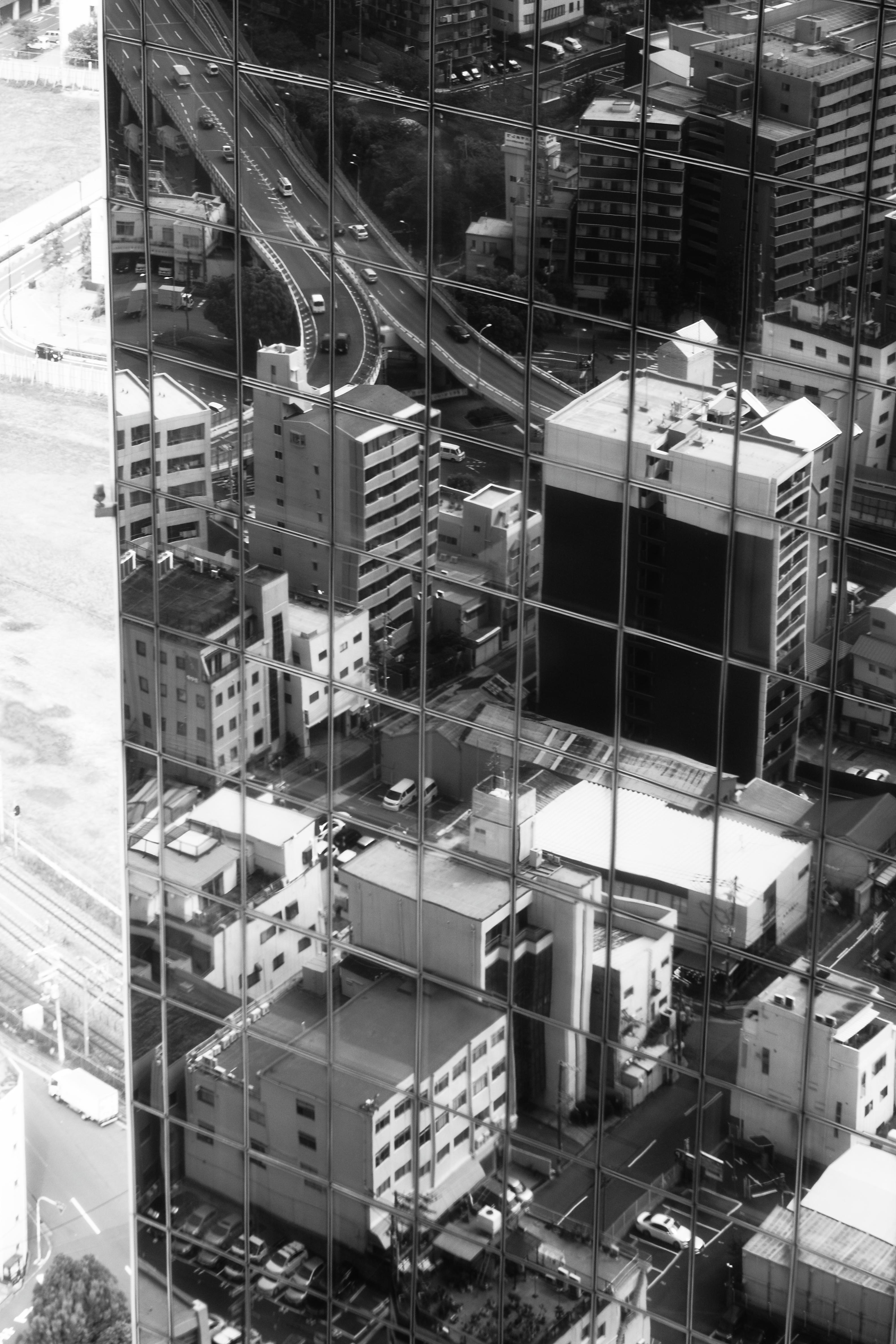 Osaka Tower`