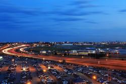 Toronto Int. Airport