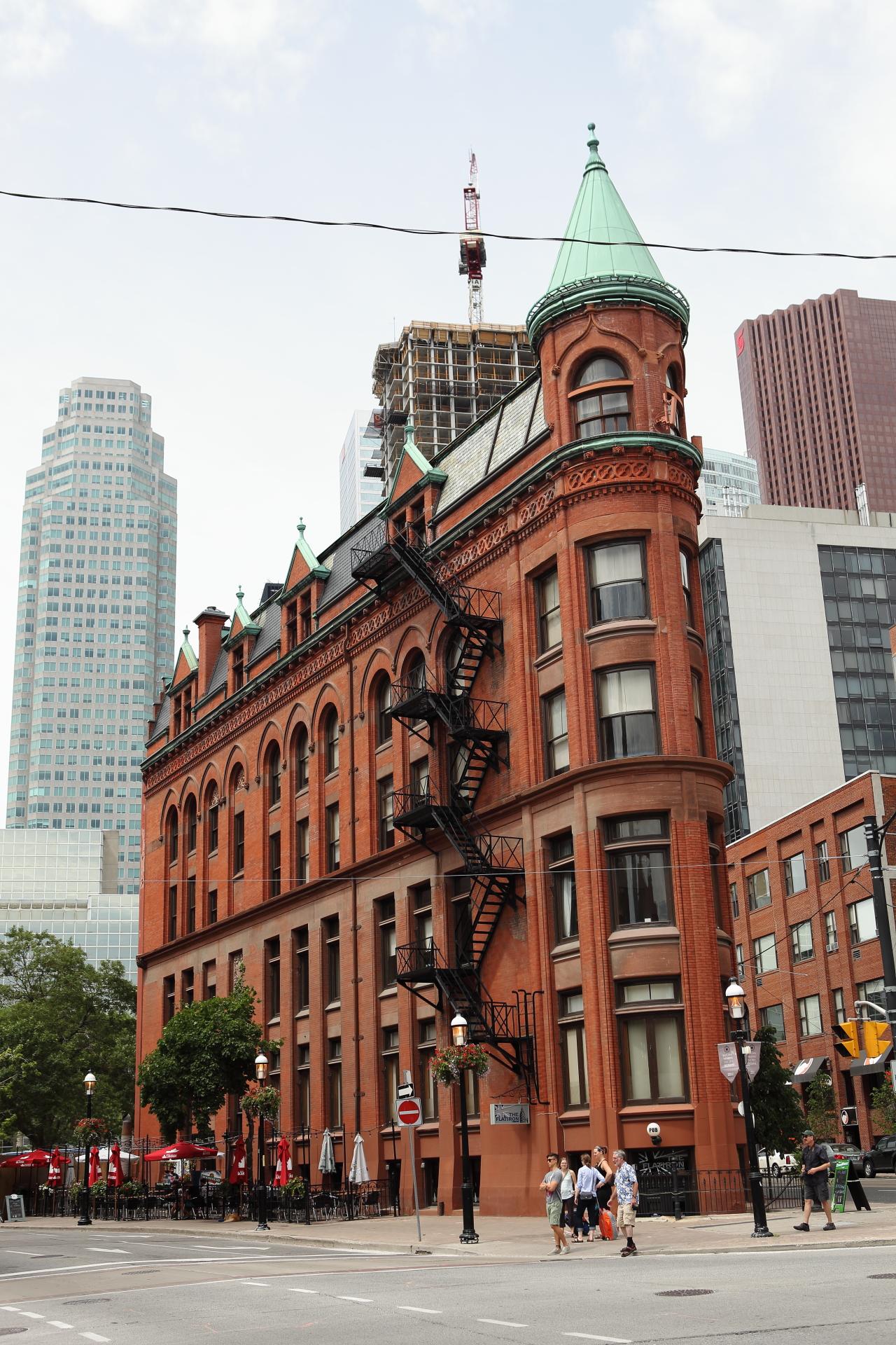 Toronto Building
