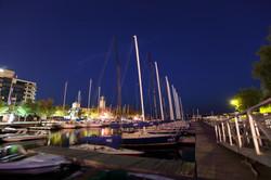 City Centre Harbour