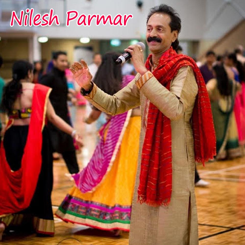 Nilesh Parmar