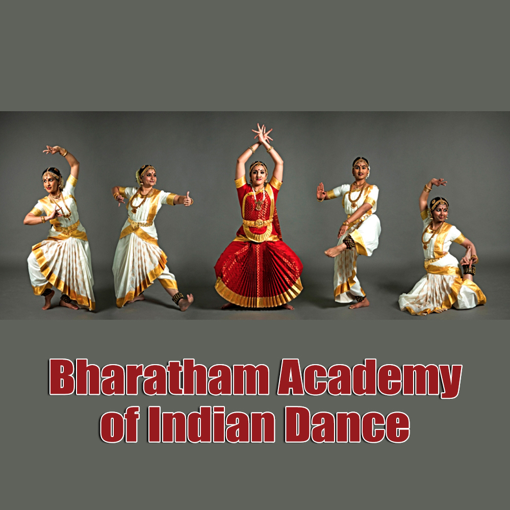 Bharatham Academy of Indian Dance