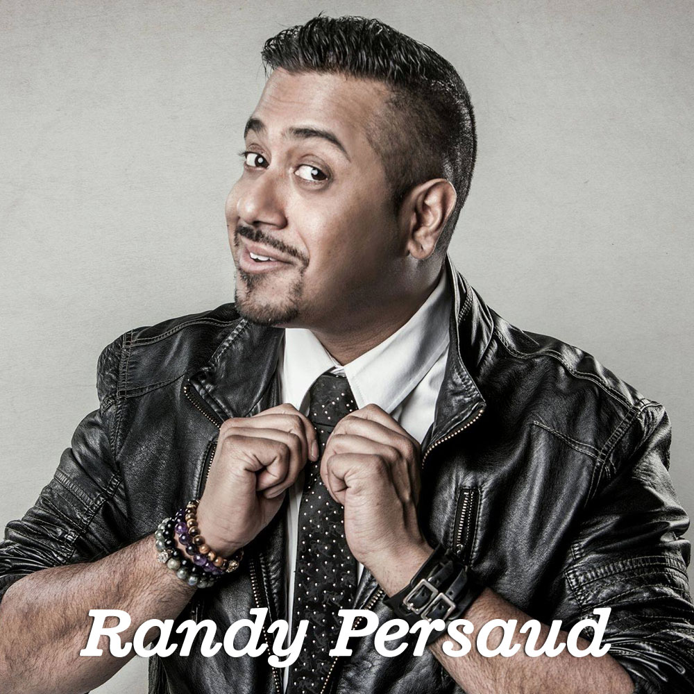 Randy Persaud