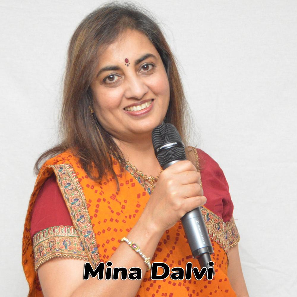 Mina Dalvi