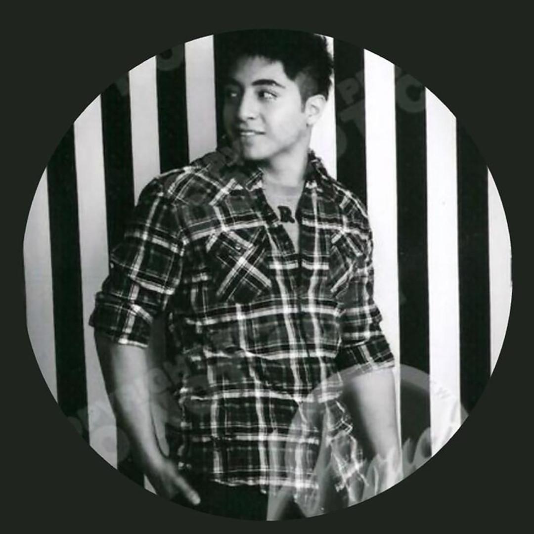 Alex Copto