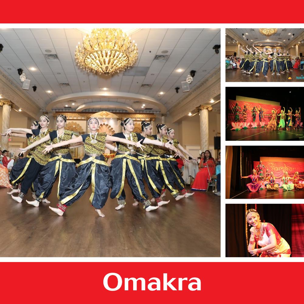 Omakra