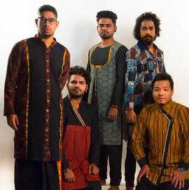 Kabir Cafe Band