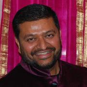 Rajesh Parshad